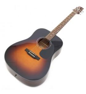 W-104SB western gitaar
