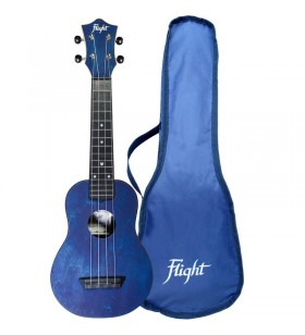 TUS35 ABS Travel Ukulele...