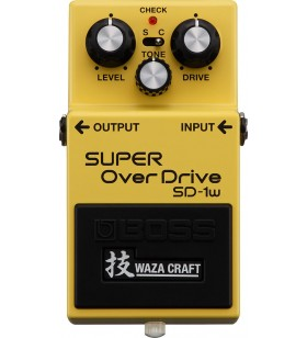 SD-1W Waza Craft Super...