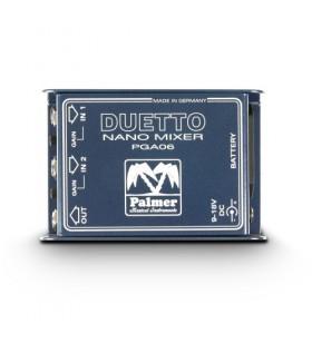 PDUETTO Nano Mixer