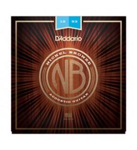 Nickel Bronze light .012 -...