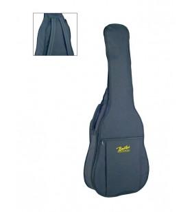 hoes voor 1/2 size gitaar...