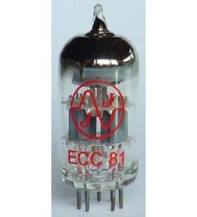 ECC81 / 12AT7
