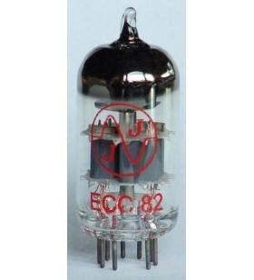 ECC82 / 12AU7