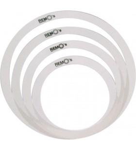 Rem-o-ring set, 4 stuks...