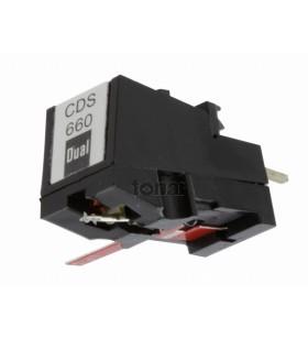 Dual CDS-650/CDS-660...