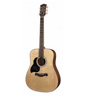 D-40L dreadnought gitaar...