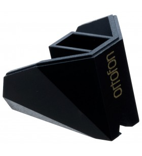 2M Black Shibata naald tip