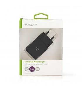 Oplader USB-A 5V - 2,4A