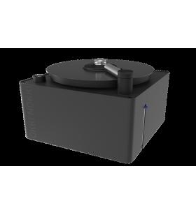 One Platenwasmachine, Zwart