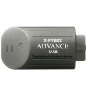 X-FTB02 Bluetooth aptX 5.0...