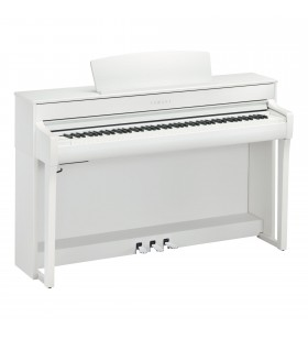 CLP-745WH Digitale Piano,...