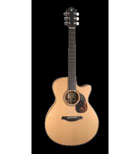 Blue Gc-CM gitaar, Grand...