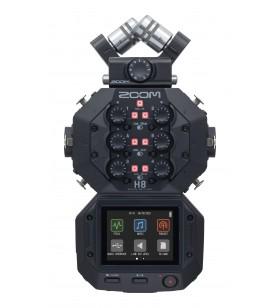 H-8 12 Kanalen Portable...