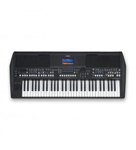 PSR-SX600 Keyboard, 61 Toetsen