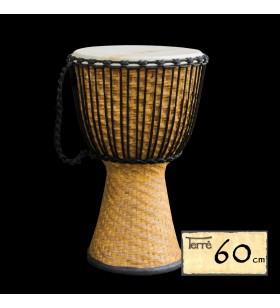 Djembe Bamboe Large 60cm