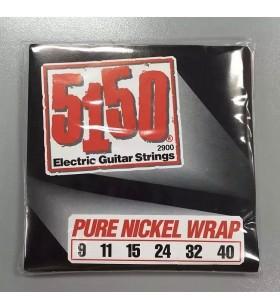 5150 set pure nickel .009 -...