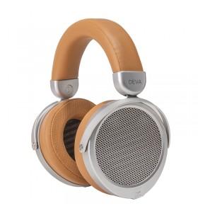 Deva Wired Over-Ear Planar...