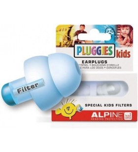 Pluggies kids - Kinder...