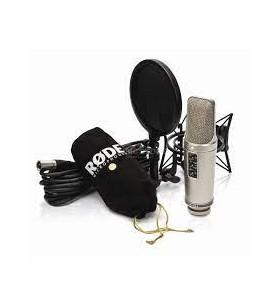 NT-2A Vocal Opname Pakket