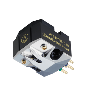 AT-33PTG/II Moving  Coil...
