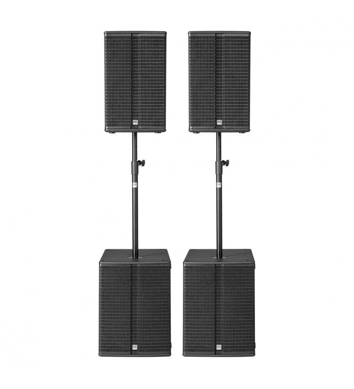 LINEAR-3 Bass Power Pack...