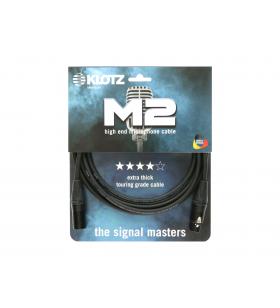 M2FM1-0200 M2 XLR-F - XLR-M...