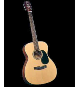 BR-43 OOO gitaar solid...