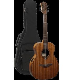 Travel gitaar  met element...