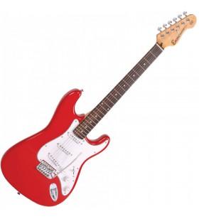E6RED Stratocaster