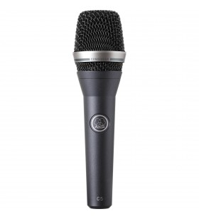 C5 condensator microfoon