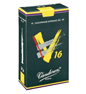 RIET SOPRAANSAXOFOON V16 3,5