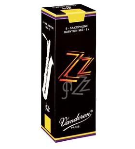 RIET  BARITONSAXOFOON ZZ 2.5