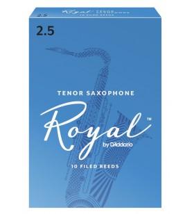 Royal tenorsaxofoonriet 2.5
