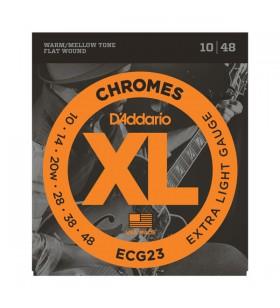 ECG23 Chromes Flat...