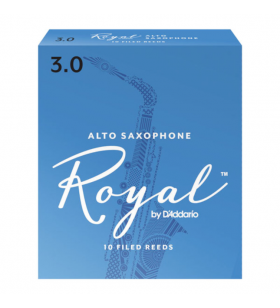 Royal riet altsax 3