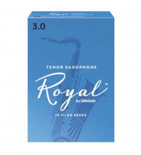 Royal riet tenorsax 4