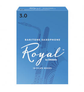 Royal riet baritonsax 3