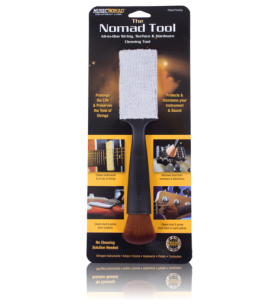 The Nomad Tool