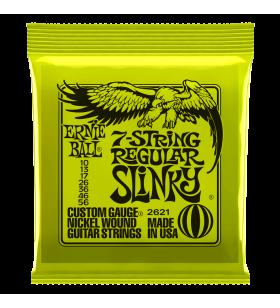 regular Slinky 10-56 7-snarig