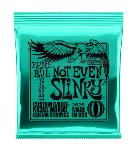Not Even Slinky 12-56