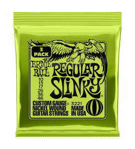 Regular Slinky 10-46 3-pack