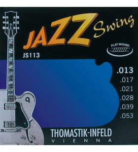 set snaren Jazz Swing .013