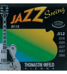 set snaren Jazz Swing .012