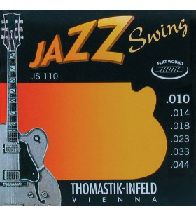 set snaren Jazz Swing .010