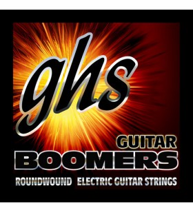 set Guitar Boomers .010 - .046