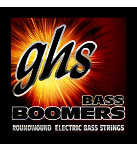 set 5-string Bassboomers...