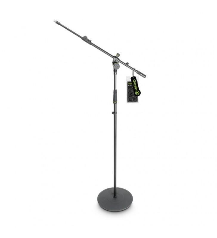 MS2322B Microfoon statief,...