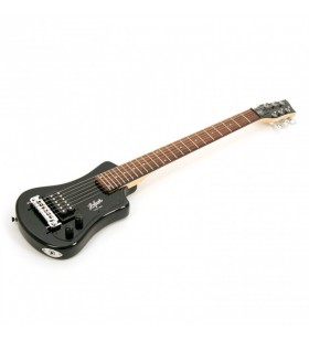 Shorty CT Black, rosewood