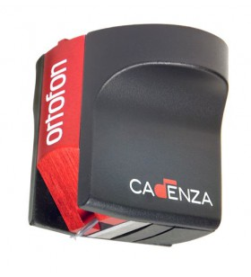 MC Cadenza Red Moving Coil...